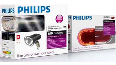 Led, ProductoPhilips Bicis