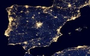 concursos, licitaciones, alumbrado público, municipios, España