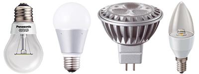 Nuevas lámparas LED de alta eficiencia y larga vida útil para Europa
