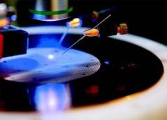 Producción de wafer en laboratorio de Osram