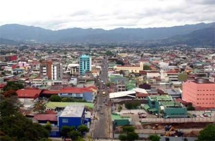 Costa Rica-Política Energética