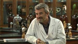 Doctor Juan Antonio Madrid