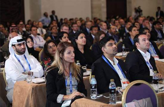 Abu Dhabi Lighting Summit
