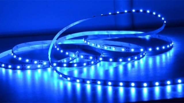 LED, SCHEER, Comisión Europea, Salud