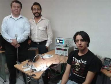 LI-FI- LED-Sisoft de México