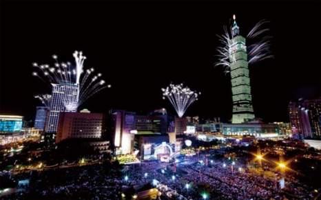 LED-Taiwán