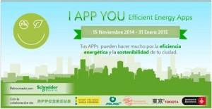 smart city-diseño app-eficiencia energética