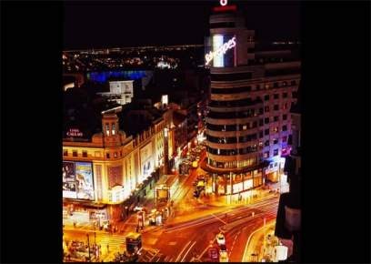 renovación de alumbrado-Philips- iluminación LED-alumbrado público-puntos de luz- LED- iluminación- alumbrado
