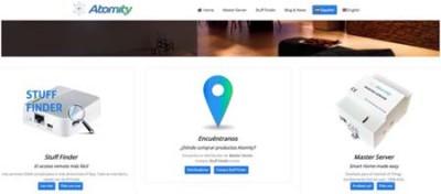 startups- internet de las cosas-domótica-Atomity- Aitronics