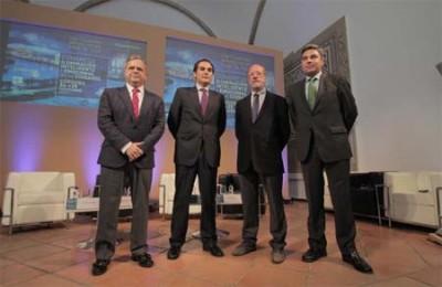 Congreso sobre Iluminación Inteligente y Emocional  ciudades-Córdoba LUZe