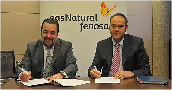 Gas Natural Fenosa-CEI, iluminación eficiente- iluminación inteligente-iluminación