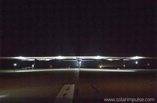 Schindler-Bertrand Piccard- Solar Impulse