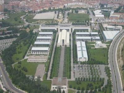 UPNA- Smartcities- Materiales Avanzados-Investigación, universidad-transferencia tecnológica-INAMAT-materiales-  investigadores