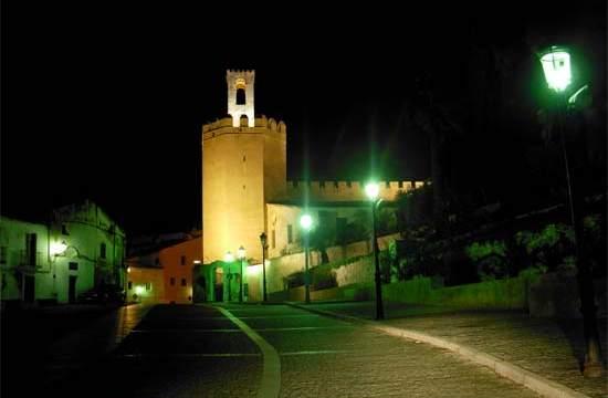 Badajoz-eficiencia energética- municipios-Diputación de Badajoz