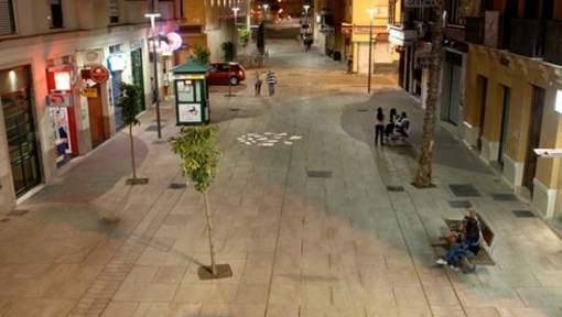 Málaga-alumbrado público-pliego-licitación