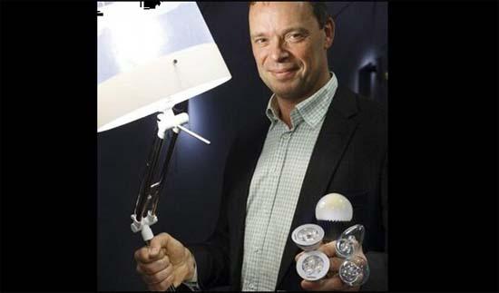 Philips- World Climate Summit-Peru- iluminación- iluminación eficiente- Verhaar