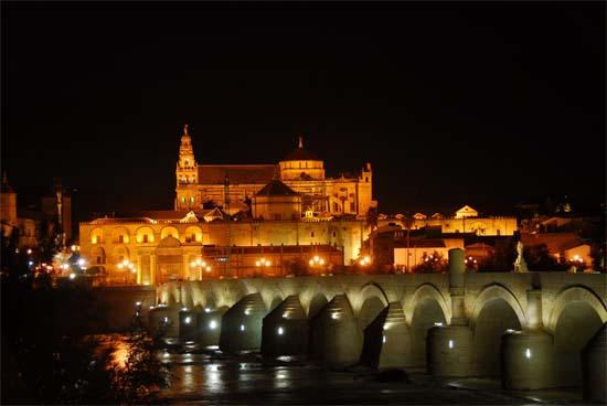 Córdoba-iluminación-Alumbrado Público- trabajadores-Luze-Ayuntamiento