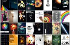 Año internacional de la luz- IYL2015-UNESCO- luz- tecnología- óptica- iluminación