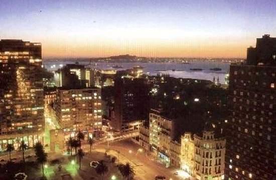 Montevideo- iluminación