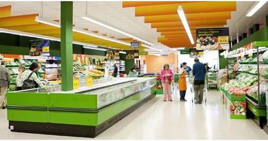 Mercadona utiliza la iluminaci n para hacer m s eficientes for Trabajar en oficinas de mercadona