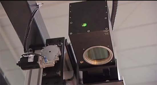 Láser-UV-Marking- BSH España-marcado láser- ICMA