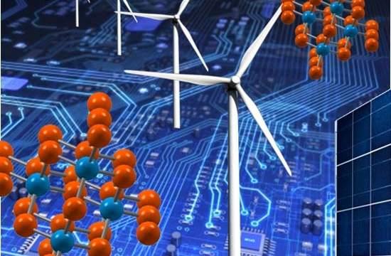 Nanomateriales- Nanotecnología Medioambiental-Campus Iberus- Máster-EnvironNano