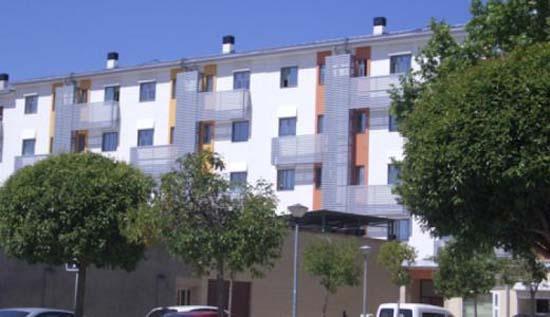 Ecocity-Tudela- Lourdes Renove- Queiles Eficiente- eficiencia energética- rehabilitación energética