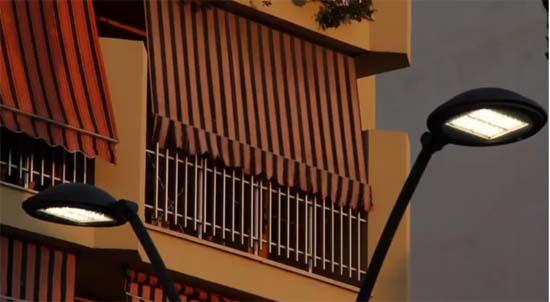 Arquitectura de control digital para sistemas de - Iluminacion led malaga ...