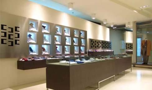 GE Lighting-luz-iluminación- retail- LED