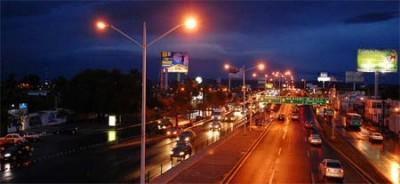 Alumbrado público- San Luis de Potosí- LED-lámparas- licitación