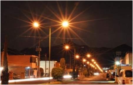 alumbrado público- Chile- LED-luminarias-primer concurso