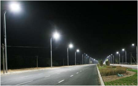 alumbrado público- La Rioja - Chile- LED-luminarias-primer concurso
