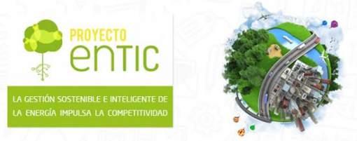 ENTIC- PYMES- TIC- eficiencia energética