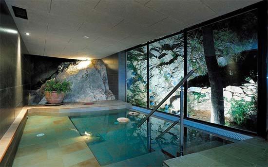 Iluminación- Endesa- eficiencia energética- Hotel-Balneario Sicilia