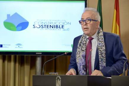 Fomento para la Construcción y Rehabilitación Sostenible- Andalucia-Cádiz-construcción sostenible