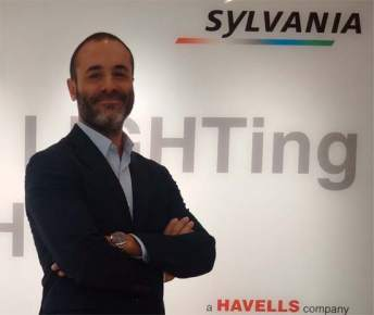 Havells Sylvania- Pablo González- iluminación