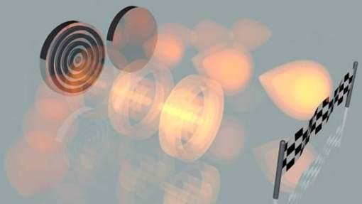 Láser- luz-fotones- cámara- Heriot-Watt