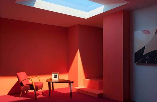 CoeLux-LED-luz- iluminación-Ideaworks