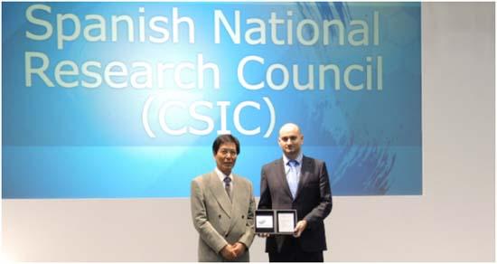Grafeno- Nano Tech-nanotecnología-CSIC-