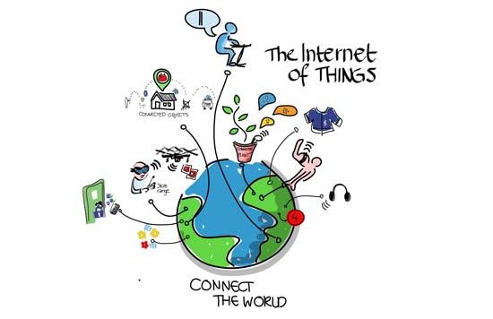 Domotys- IoT- Construmat- Internet de las Cosas