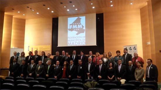 FMM-Federación de Municipios de Madrid- Pacto de Alcaldes- alcaldes- Comunidad de Madrid- emisiones de CO2- ayuntamientos.