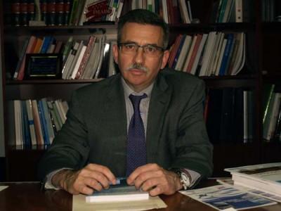 Carlos López Jimeno- Director General de Industria, Energia y Minas de la Comunidad de Madrid- Madrid-Renove