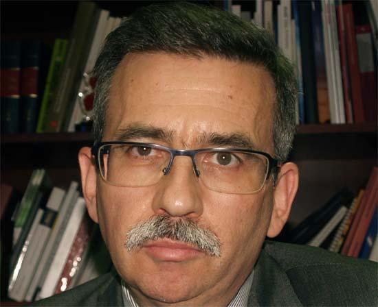 Carlos López Jimeno- Director General de Industria, Energia y Minas de la Comunidad de - Gente-EntrevistaCarlosLopezJimenoint9