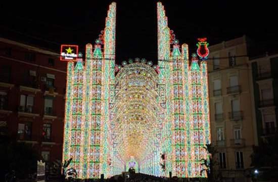 ITE- ahorro energético- alumbrado- LED- iluminación- luminarias