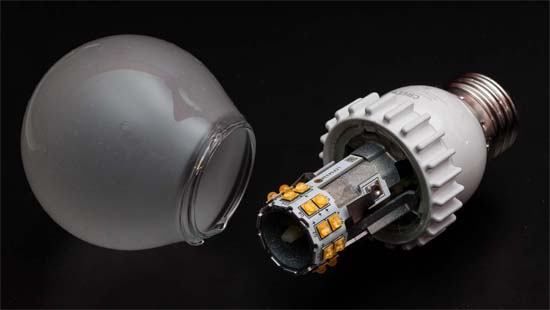 LED- Cree-iluminación-Paul Scheidt- LED de alta potencia