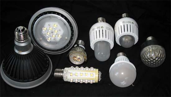 CLASP- halógenas- lámparas-LED-iluminación,