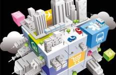 ciudades inteligentes, Plan Nacional de Ciudades Inteligentes-Ciudades Inteligentes- TIC, RECI, Ciudades Inteligentes