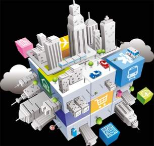 edificios inteligentes, Cisco, ETSI, ciudades inteligentes, Plan Nacional de Ciudades Inteligentes-Ciudades Inteligentes- TIC, RECI, Ciudades Inteligentes