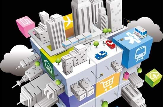 Plan Nacional de Ciudades Inteligentes-Ciudades Inteligentes- TIC, RECI, Ciudades Inteligentes