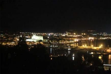 ATISoluciones- EFIBALEAR-Palma de Mallorca- Letter Ingenieros- alumbrado- alumbrado público